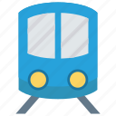 engine, rail, train, transport, vehicle icon