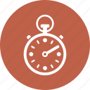 stopwatch, time, timer