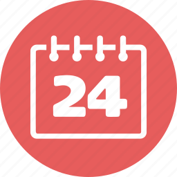 calendar, reminder, schedule icon