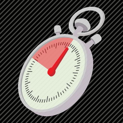 cartoon, clock, second, stop, stopwatch, timer, watch icon