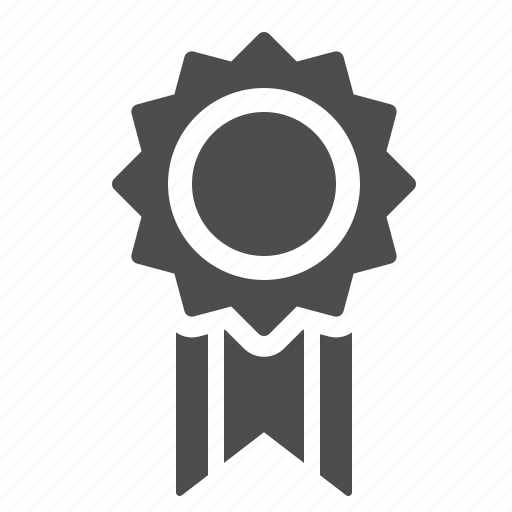 Award, badge, medal, prize, ribbon icon | Icon search engine