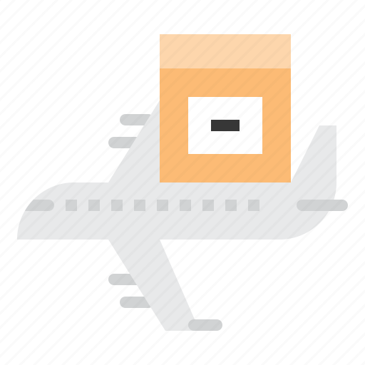 air delivery, delivery, logistic, shipping, transport, transportation icon
