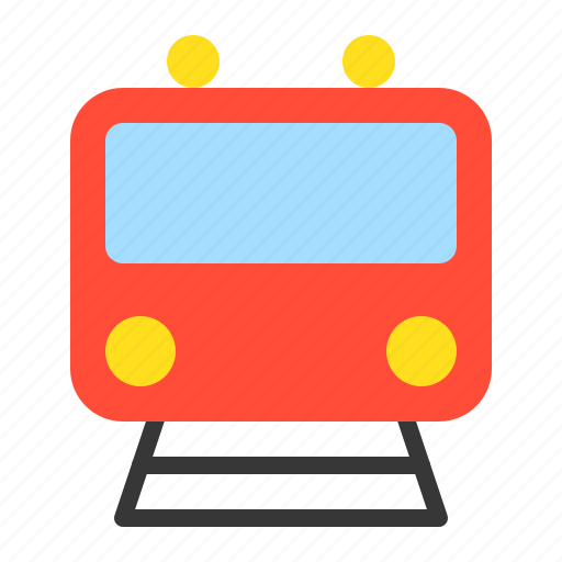 logistic, shipping, train, transport, transportation icon