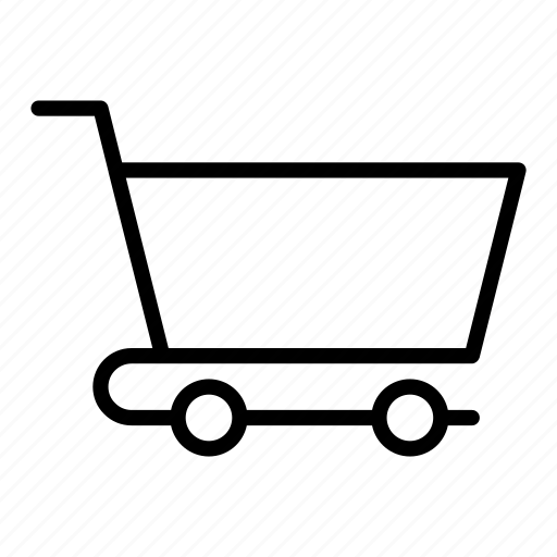basket, cart delivery, delivery, packet sending, shipment icon