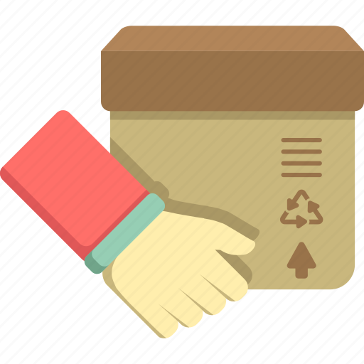 box, delivery, order, order delivery, packaging, parcel, shipping icon