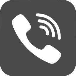 call, communication, media, mobile, network, phone, ringer, smartphone, social, telephone, viber, voip icon