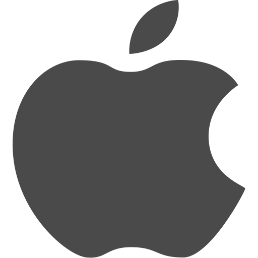 apple, computer, device, fruit, watch icon