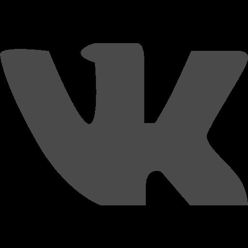 logo, network, social, vk, vkontakte icon