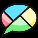 messaging, google, buzz