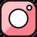 social, instagram