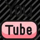 social, video, youtube