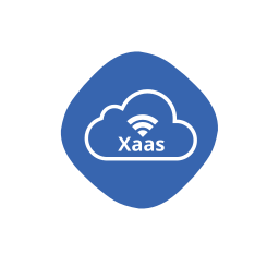 anything, anything as a service, service, xaas icon