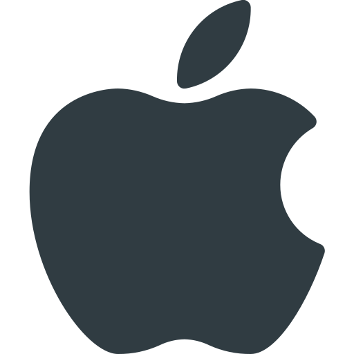 apple, brand, brands, ios, logo, logos icon