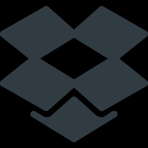 Brand, brands, dropbox, logo, logos icon - Free download