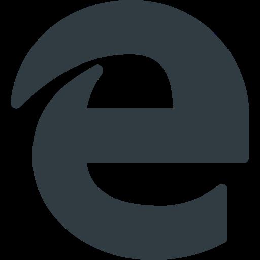Brand, brands, edge, logo, logos icon - Free download
