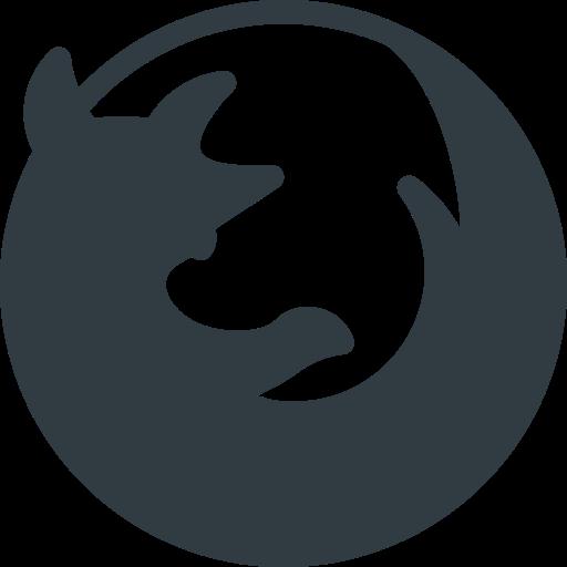 brand, brands, firefox, logo, logos icon
