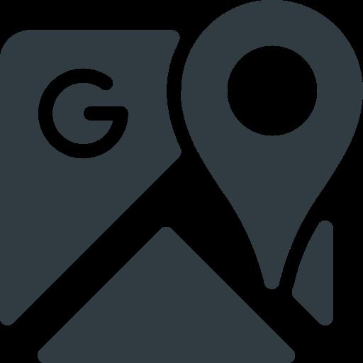 Brand, brands, google, logo, logos, maps icon - Free download