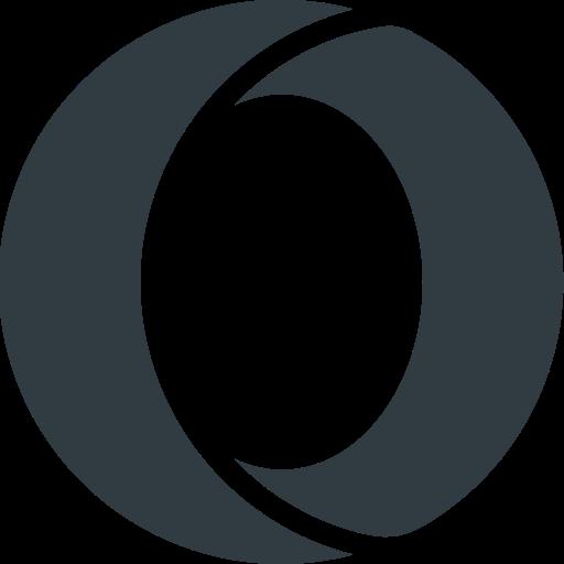 Brand, brands, logo, logos, opera icon - Free download