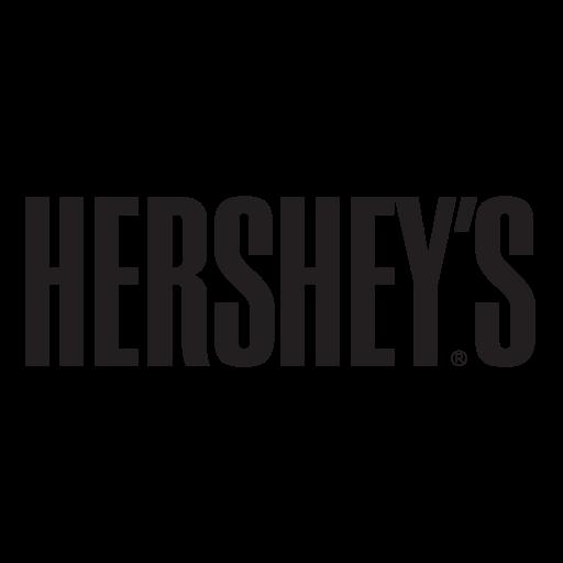 Chokolate, logo, hersheys, hershey's icon - Free download