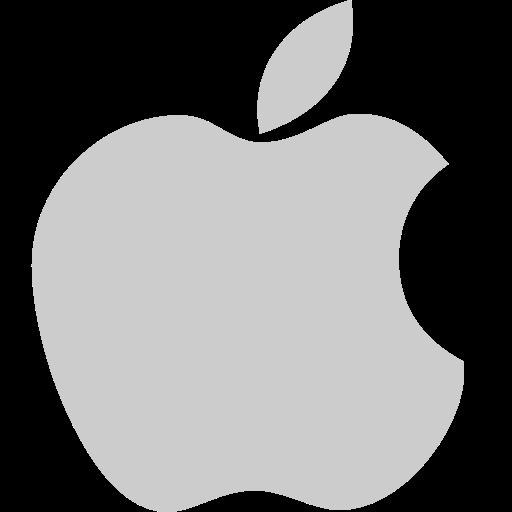 apple, macintosh, steve jobs icon
