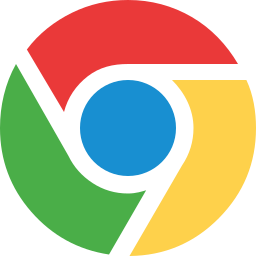 browser, chrome, internet, web, web browser icon