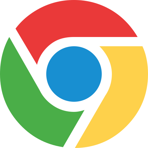 Browser chrome internet web web browser icon icon Browser icon