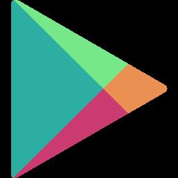 google, google play icon