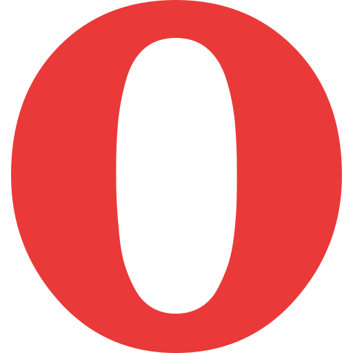 Image result for opera icon