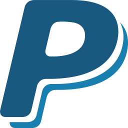 internet banking, internet payment, paypal icon