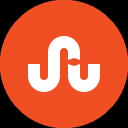 social, social media, stumbleupon icon