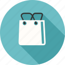 bag, business, commerce, gift, market, shopping icon