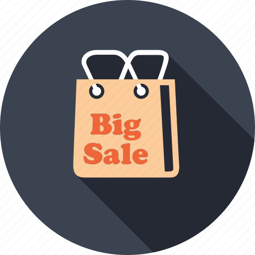 bag, business, commerce, mall, market, sale, shopping icon