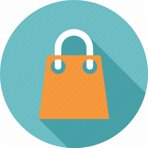 Bag, business, commerce, gift, market, shopping icon - Download on Iconfinder