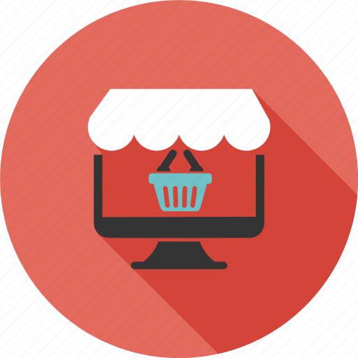 bag, business, commerce, ecommerce, market, online, shopping icon