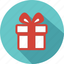 birthday, box, business, gift, giftbox, love, shopping icon