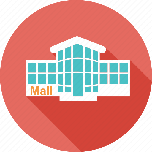 business, mall, market, shopping, supermarket icon