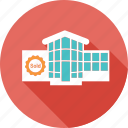 business, mall, market, shopping, sold, supermarket icon