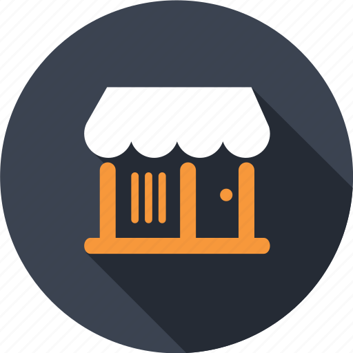 business, commerce, mall, market, shopping, shops icon