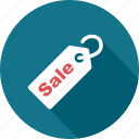 business, price, promotion, sale, shopping, tag icon