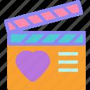 cutscene, heart, love, romance