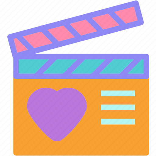 Cutscene, heart, love, romance icon - Download on Iconfinder