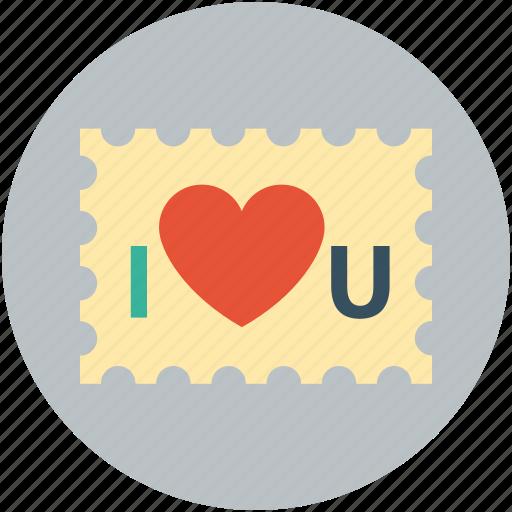 heart, love, stam, valentine icon