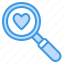 search, magnifying glass, magnifier, find, glass, magnifying, love