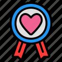 award, prize, winner, medal, achievement, badge, reward