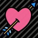 cupid, heart, love, valenticons, valentine, lover, romance