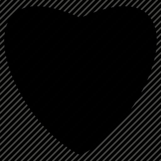 heart, love, lover, valentines icon