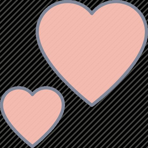 Love, heart, valentine icon - Download on Iconfinder