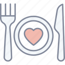 date, valentine, love