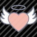 widowed, love, valentine