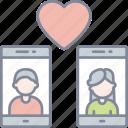 online, dating, app, date